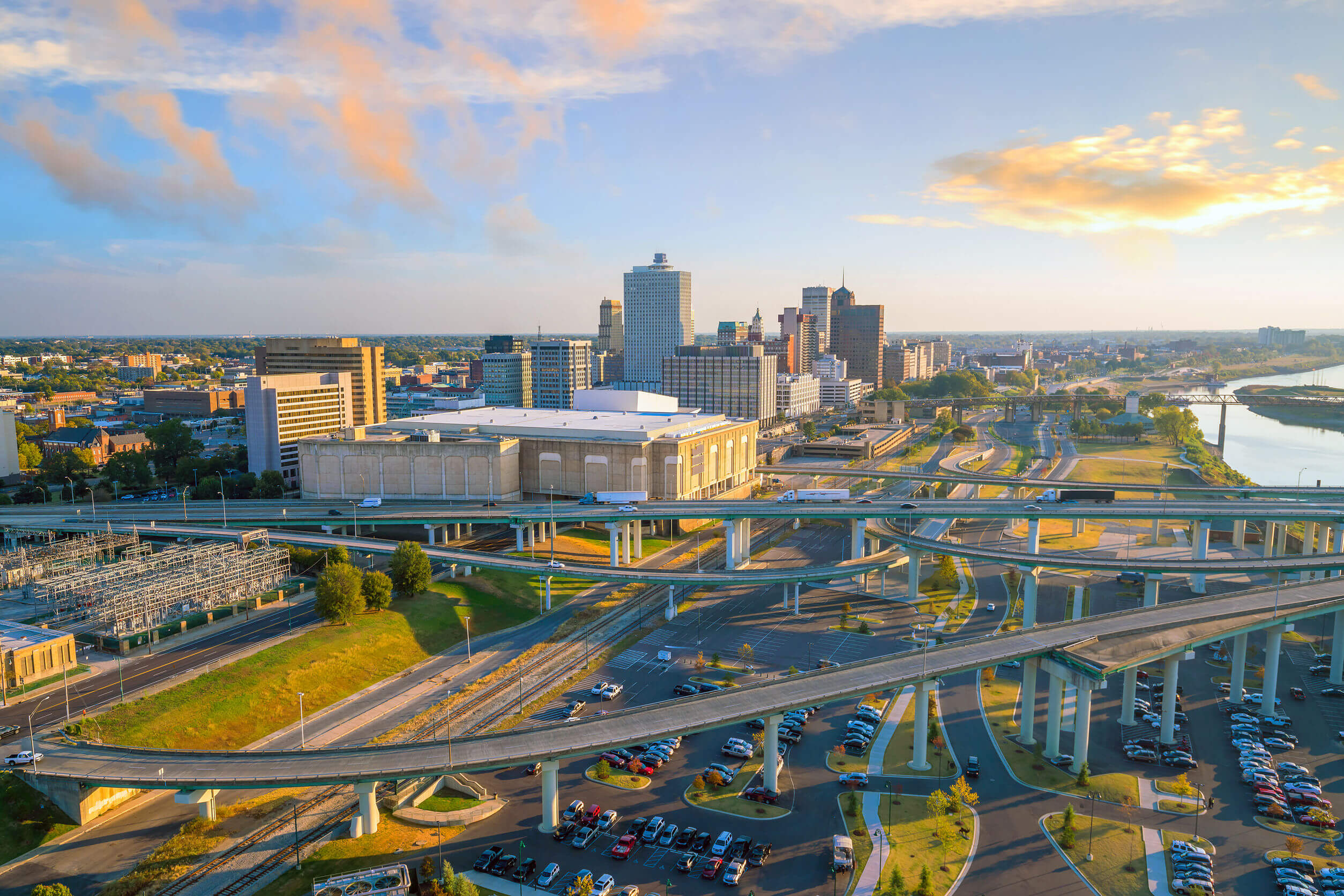 Advertising in memphis and the mid south