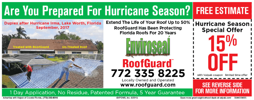 direct mail advertising in port st lucie FL