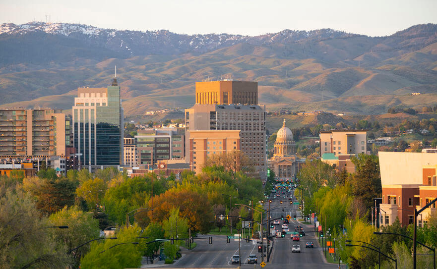 marketing and advertising in boise ID