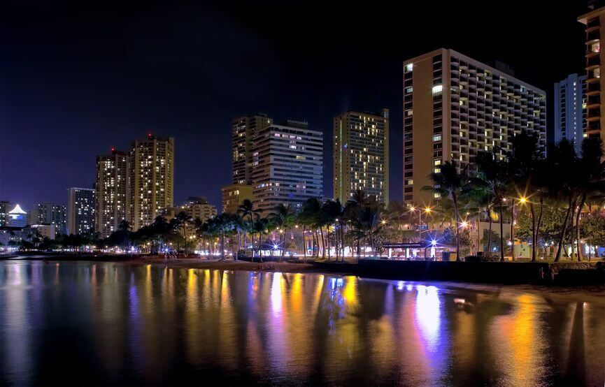 marketing and advertising for hawaii