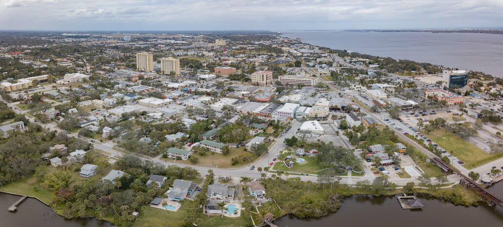marketing and advertising for the space coast
