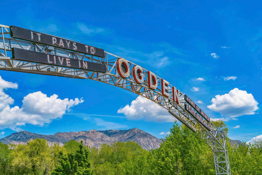 marketing and advertising for northern Utah