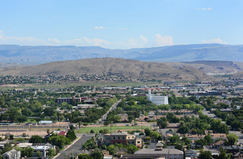 marketing and advertising for southern utah
