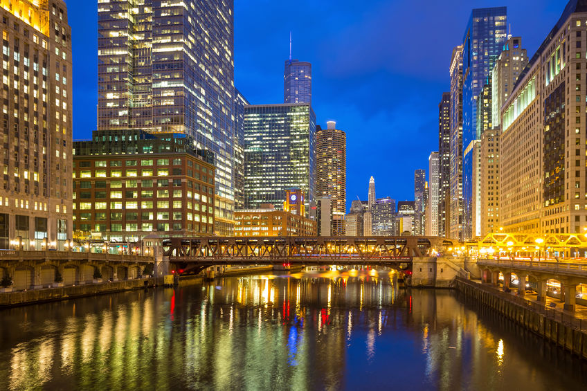 advertising and marketing in Chicagoland