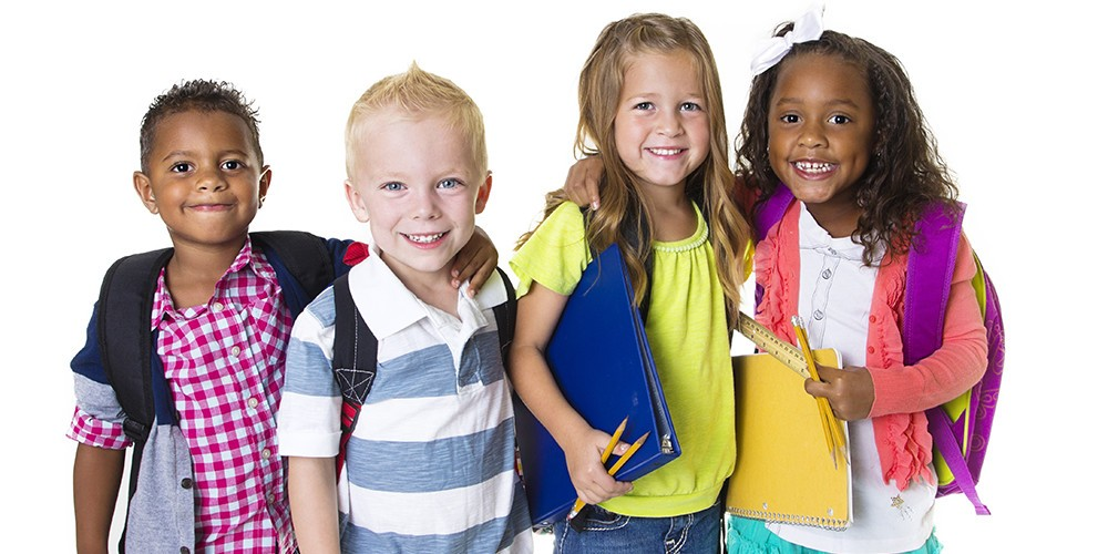 United Way Blog Image (Ready for School)