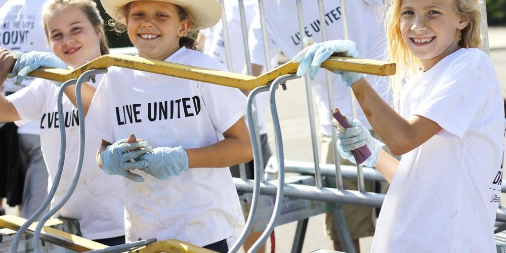 United Way Blog Image (Volunteer)