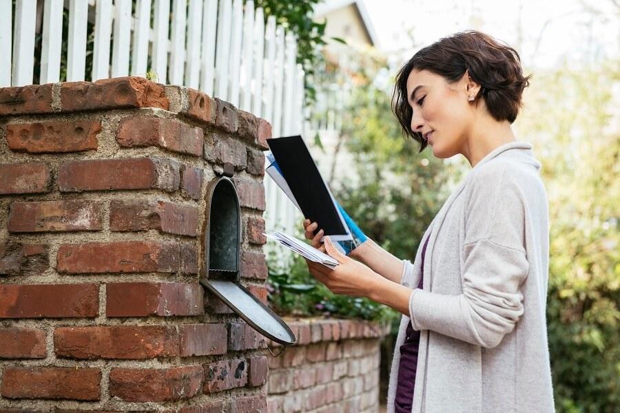 direct mail customer retention