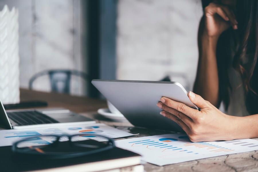 small business marketing budget
